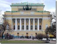 Alexandrinskiy Theatre