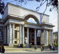 Baltiyskiy dom