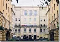 Cultural Centre Viborgskiy