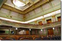 Drama Theatre n. a. Komissarzhevskaya