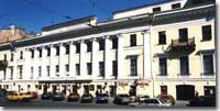 Lensovet Theatre